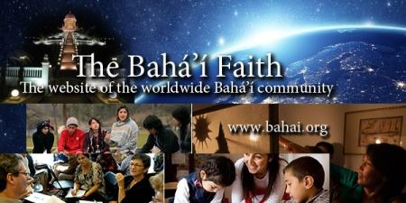 site bahai org