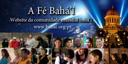 site fe bahai portugais